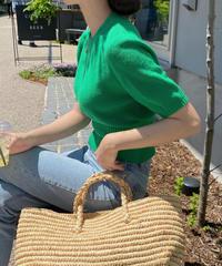 《予約販売》sandy knit (5color)