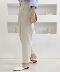 bending chino pants (2colour)