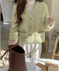 《予約販売》melo far jacket (2color)