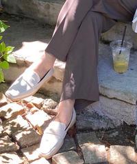 color loafer (4color)