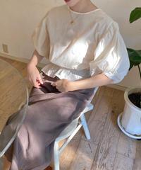bread blouse (2color)