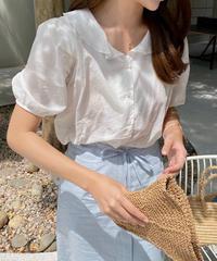 《予約販売》machilda blouse (2color)