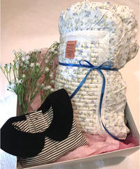 BEBE+baby rompers Gift set