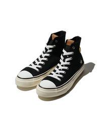 glamb / Fred Hi-Cut Sneakers / Black