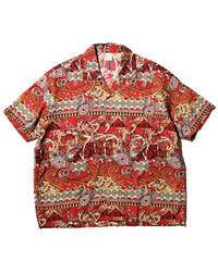 Iroquois / Paisley Cam / Red