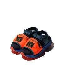 glamb / Vilma Sandals / Orange