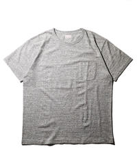 Stevenson Overall Co. / Pocket T-shirt / Gray