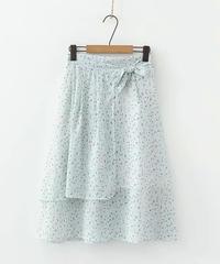 ボウタイつき||シンプル||スカート