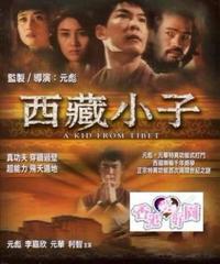 西藏小子 [DVD]