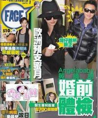 Face Vol. 251