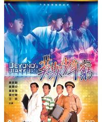 Beyond日記之莫欺少年窮DVD]