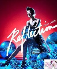 Reflection 陳慧琳(ケリー・チャン)  [CD+DVD]