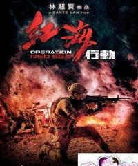 紅海行動[Blu-ray]