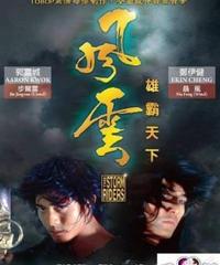 風雲ストームライダーズ10周年記念版(原題: 風雲雄霸天下)[DVD]