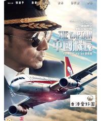フライト・キャプテン 高度1万メートル、奇跡の実話 (原題:  中國機長) [DVD]