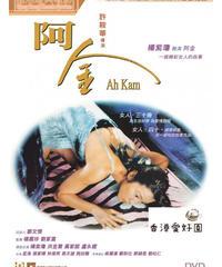 スタント・ウーマン (原題: 阿金) [DVD]