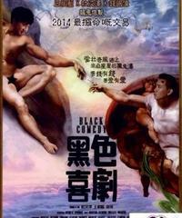黑色喜劇[DVD]