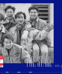 Beyond (ビヨンド)The Stage 1986 台北 + 超越亞拉伯コンサート[3CD + DVD]写真集付
