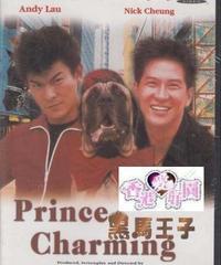 黒馬王子 [DVD]