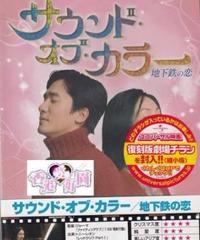 サウンド・オブ・カラー 地下鉄の恋   (原題: 地下鐵)[DVD] (日本版)