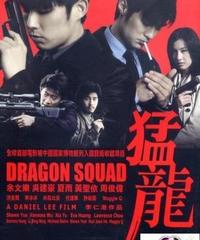 ドラゴン・スクワッド(原題: 猛龍)[DVD]
