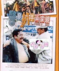 警察扒手兩家親 [DVD]