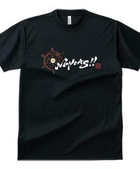 【MUGAデザインシリーズ④】ハイクオリティーTシャツ|5001-01