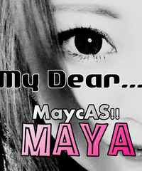 メイキャス!オリジナルソング第5弾【MyDear....】