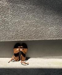 Strap Flat Sandal