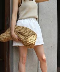 Cotton nature Shortpants
