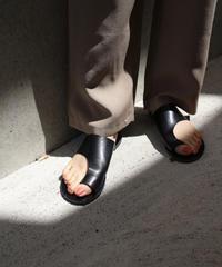 Modern Tongs Sandal