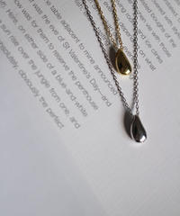 Silver925 Drop Necklace