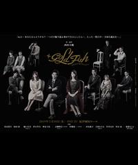 舞台「+GOLD FISH」DVD