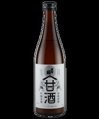 出羽桜 麹甘酒