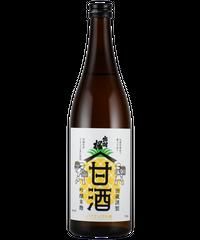 出羽桜 麹甘酒 パイナップル味