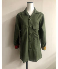 remake military jacket③