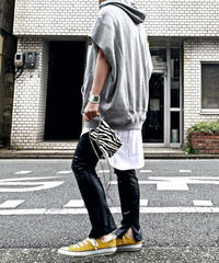 【special price】Tereko switching T  (off white)