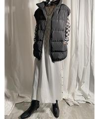 cupra NS maxi dress(offwhite)