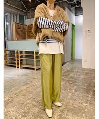 cupra easy pants  (light green)
