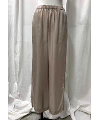cupra easy pants   (beige)