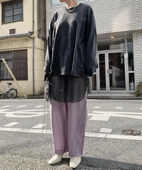 【re stock】cupra easy pants (lavender)