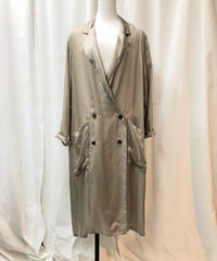 cupra coat  (beige)