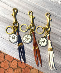 The 1st Anniversary Key Chain