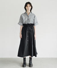 SK001 [1/2] HALF - Gather Skirt
