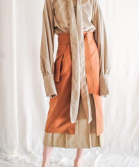 Envoy Wrap Skirt