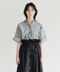 S001 [1] PAIR - Big Tuck Shirt