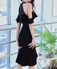 夏桜*二次会ドレスイブニングドレス ns20200802-01