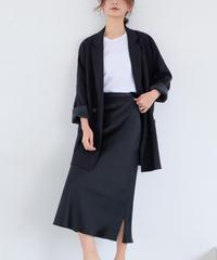 夏桜*ロング スーツ ジャケット ns190805-80