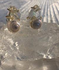 KAKERA | Fragment of glass2ピアス/イヤリング
