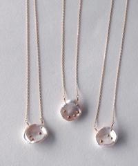 MOMOKAMEI | keshi pearl necklace